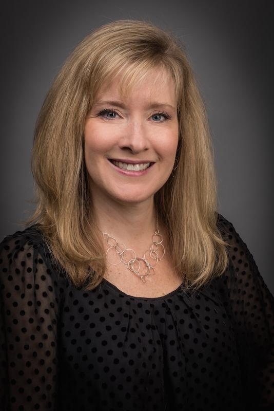 Wendy Thomasson