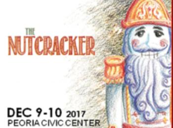 The Nutcracker 2017